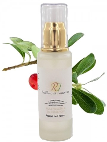 Bearberry oil
