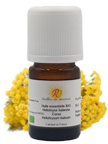 Organic Corsica Helichrysum...