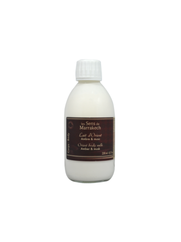 Oriental Milk Amber and Musk Refill