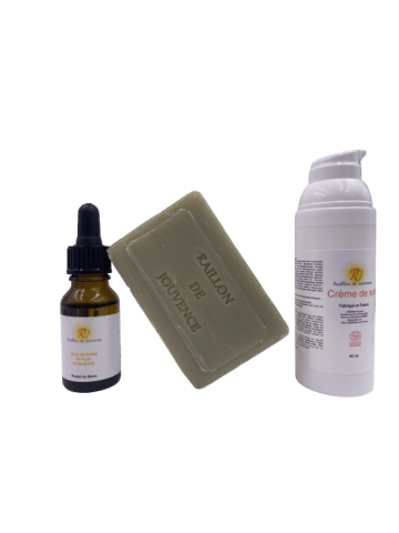 Pack prickly pear 15 ml