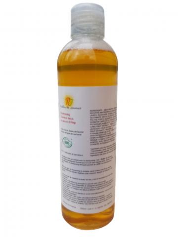 Organic shampoo Dry hair