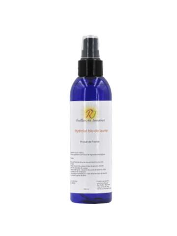Organic noble laurel hydrosol