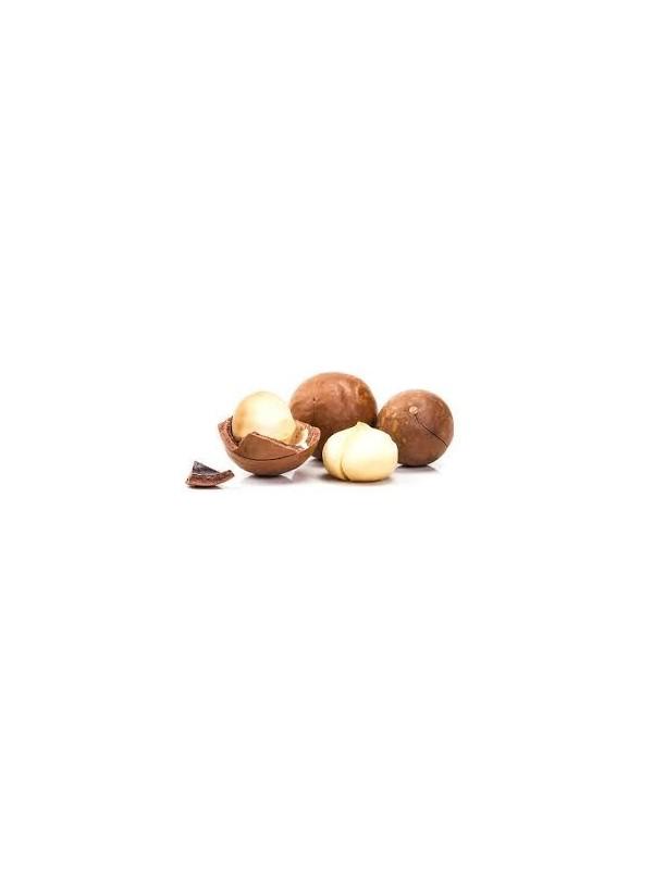 Huile de macadamia bio