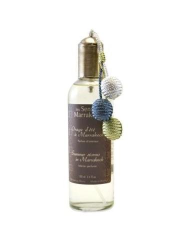 Home Fragrance 100 ml- Summer Storm in Marrakesh